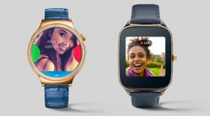 Android Wear update includes more features