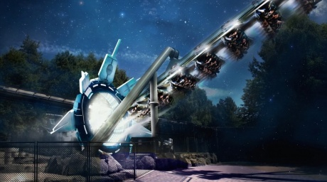 What VR can learn from theme parks