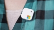 Microsoft wearable camera detailed