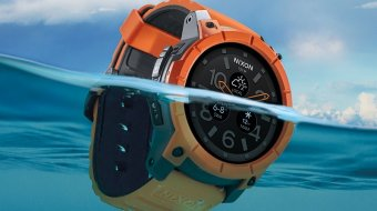 Nixon The Mission Android Wear guide
