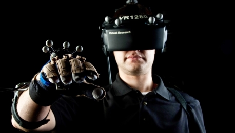 Why VR will succeed this time around
