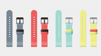 New snap and go Mode watchband now available