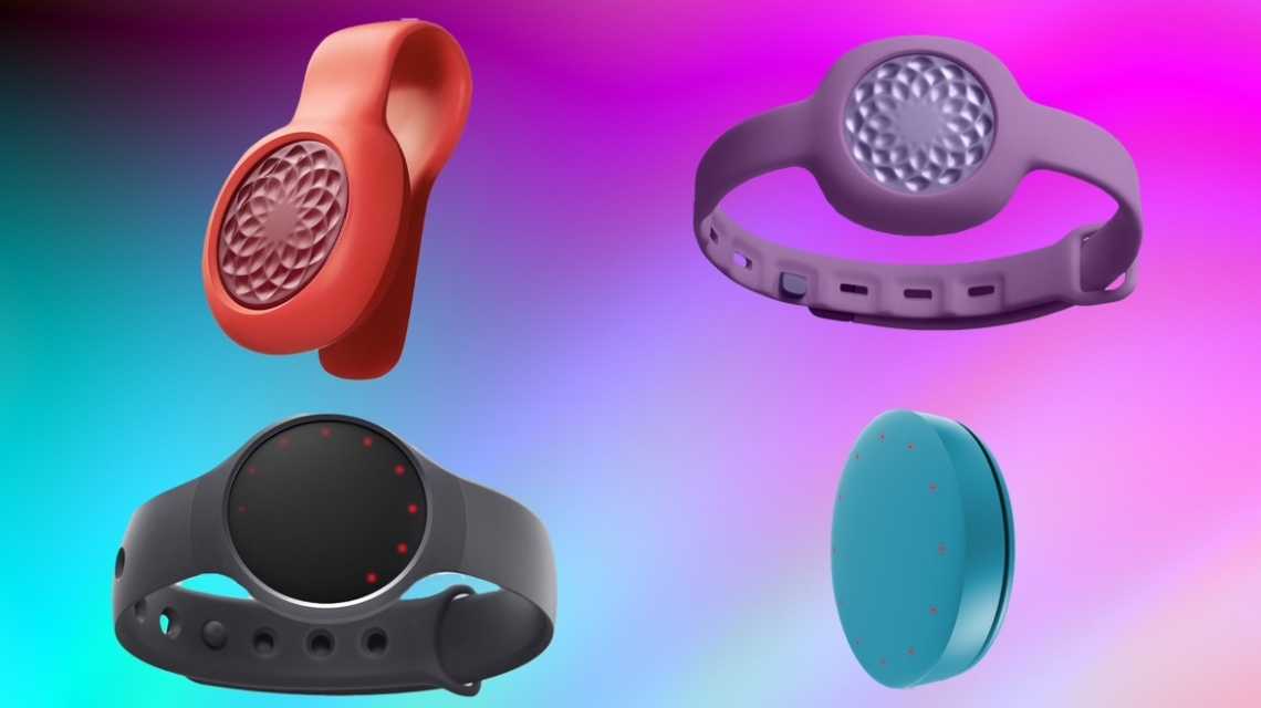 Misfit flash v jawbone up move budget activity tracker review ebooks