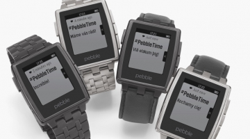 Pebble adds Android app alerts