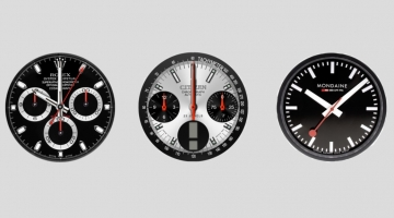 Pirate watch face crackdown