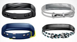 Jawbone UP3 now shipping Stateside