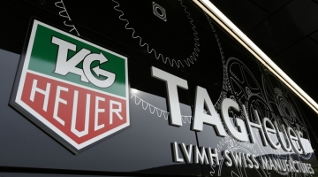 Three companies Tag Heuer should buy