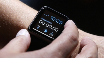 Wearable tech to hit 168 million shipments