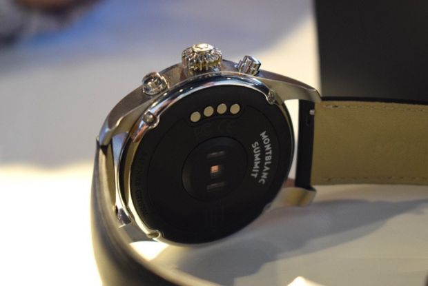 The First Louis Vuitton Smartwatch Is Here images