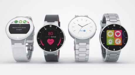 Alcatel Watch: All you need to know