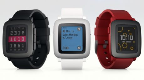Pebble Time ultimate guide