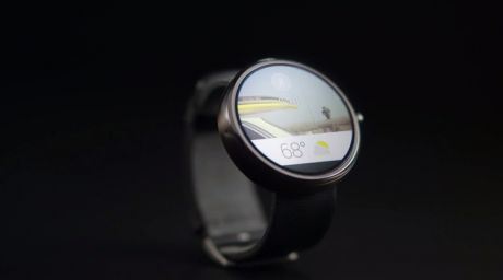 #Trending: Android Wear in exile