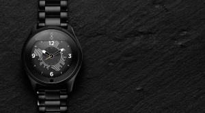 Olio smartwatch will curate your life