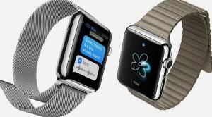 Apple Watch appointment only