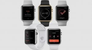 Misfit brings coaching to the Apple Watch