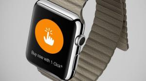 Apple Watch Amazon accidental purchasing