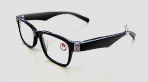 Future specs put fitness tech on your face