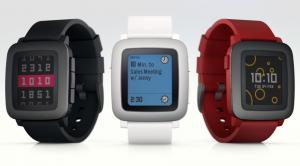 Pebble Time pre-orders open