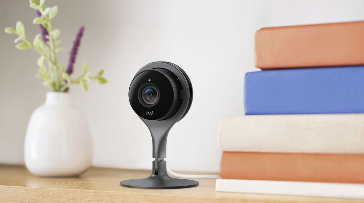 Nest Cam is here