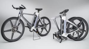 Ford's MoDe:Flex bike is super smart