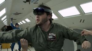 HoloLens headsets blown up in SpaceX mishap