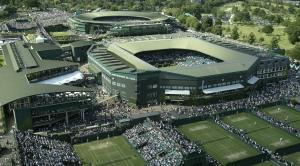 Excitement tracking wearable hits Wimbledon