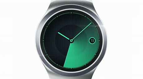 Samsung Gear S2 essential guide