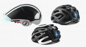 LifeBeam helmets set for Eurobike 2015
