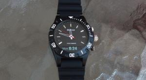 New Martian smartwatch revealed