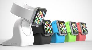 Apple stocks third party Watch accessories