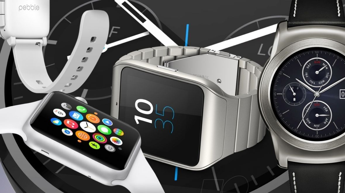 Study reveals cheap smartwatches are winning