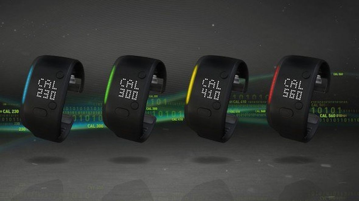 Adidas Fit Smart now an everyday tracker