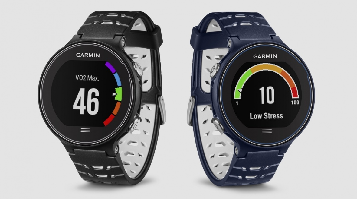 Garmin unveils new Forerunner family