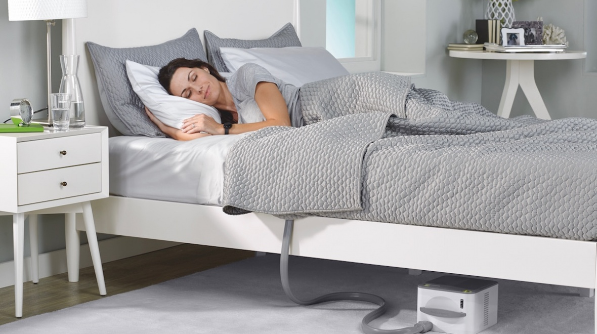 NuYu Sleep System is on sale now