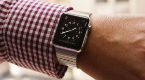 Apple Watch users check it 80 times a day