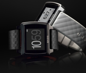 ​Basis Peak is a fitness smartwatch hybrid jammed full of sensor tech