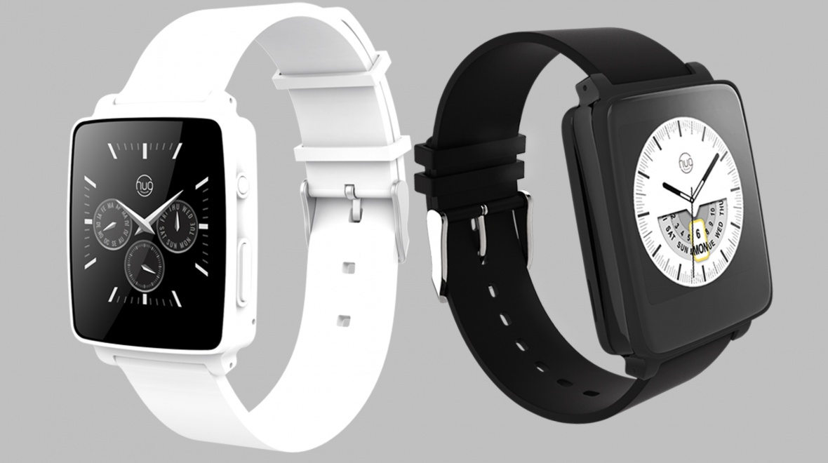 Hug Smartwatch offers gesture controls for Oculus Rift and more