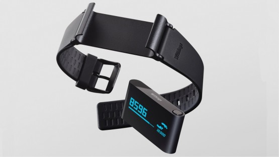 Withings Pulse tips