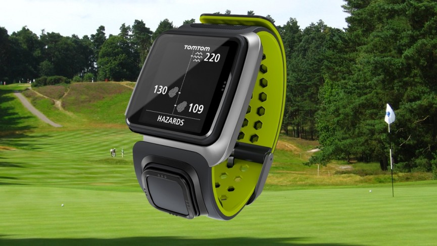 Best GPS golf watches and swing analyzers