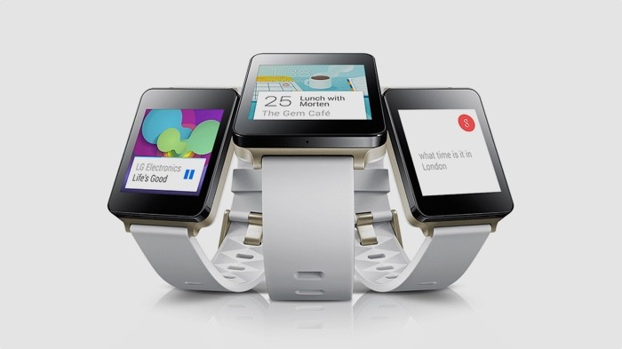 The Five Best Android Wear Watch