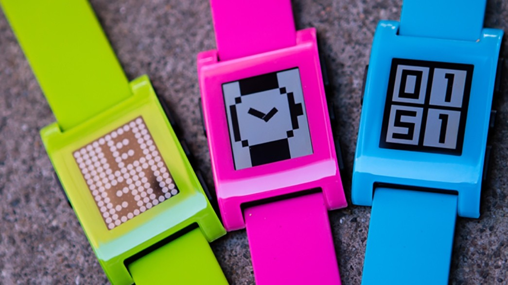 Android Wear v Pebble