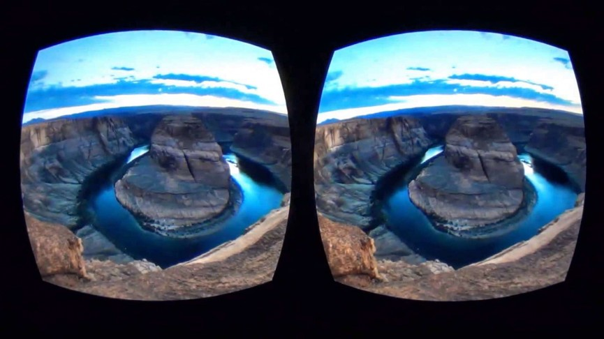Best Samsung Gear VR apps: The games, videos and experiences to download first