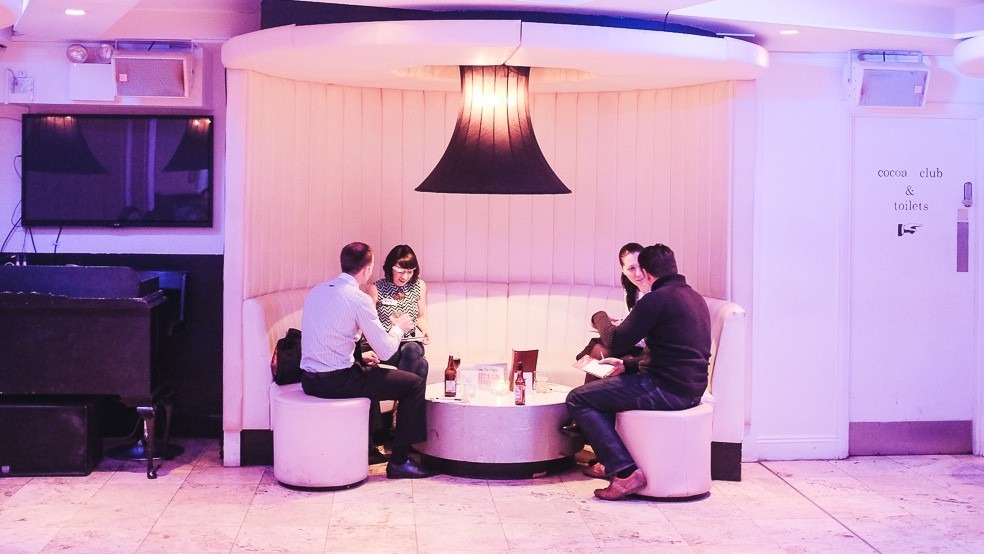 speed dating what happens Policy on age groups for speed dating posted on this will not happen at a i have attended a few speed dating events in the past and i must tell you.