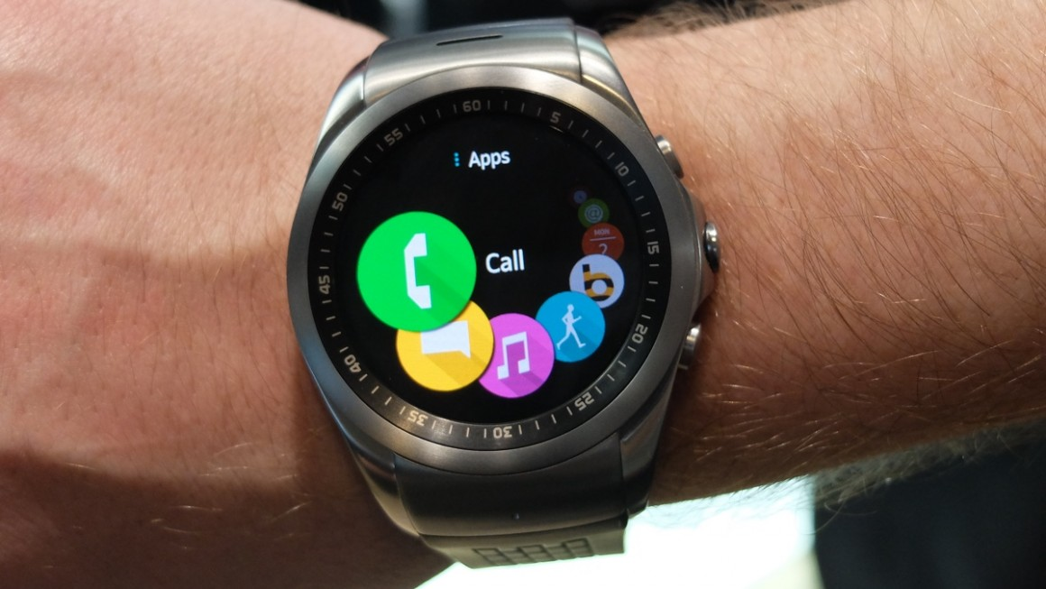 LG Watch Urbane LTE review