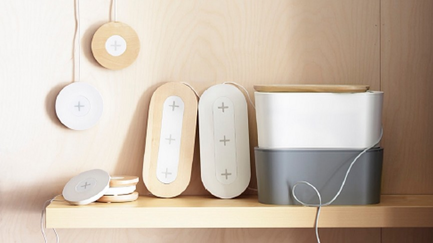 Ikea is at it so has the smart home of the future finally landed - Phone charging furniture the future in your home ...
