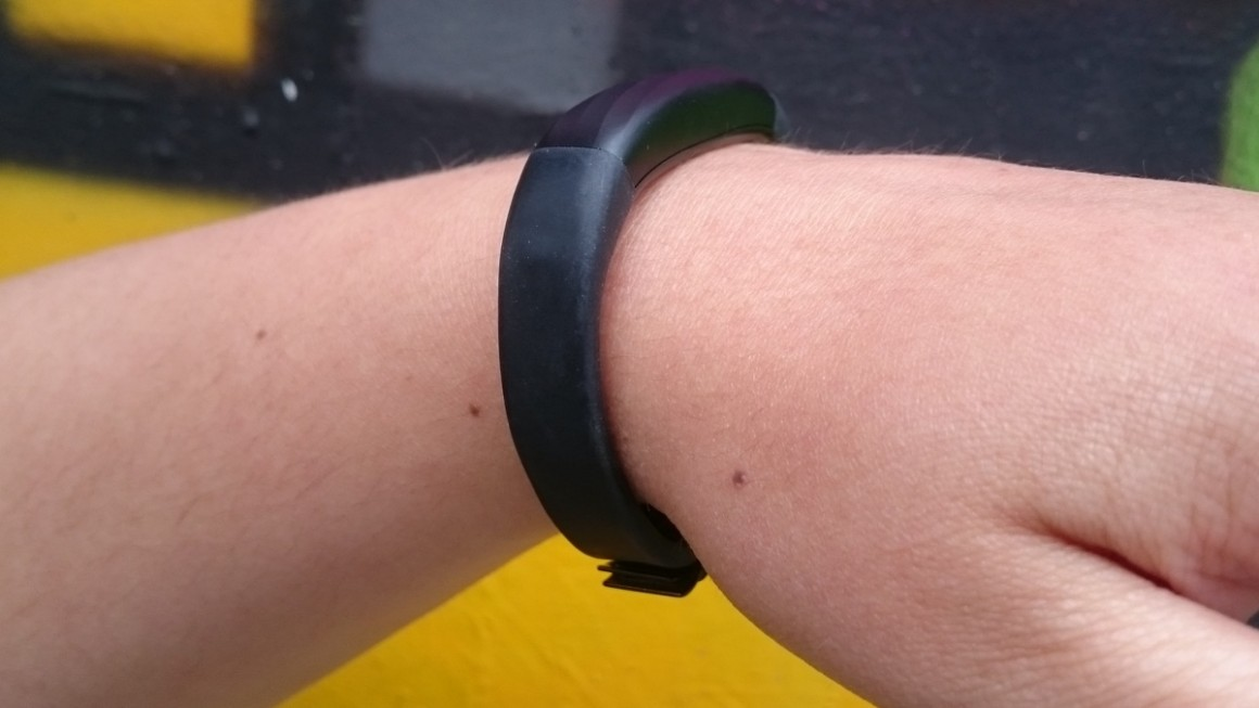 Jawbone UP3 review