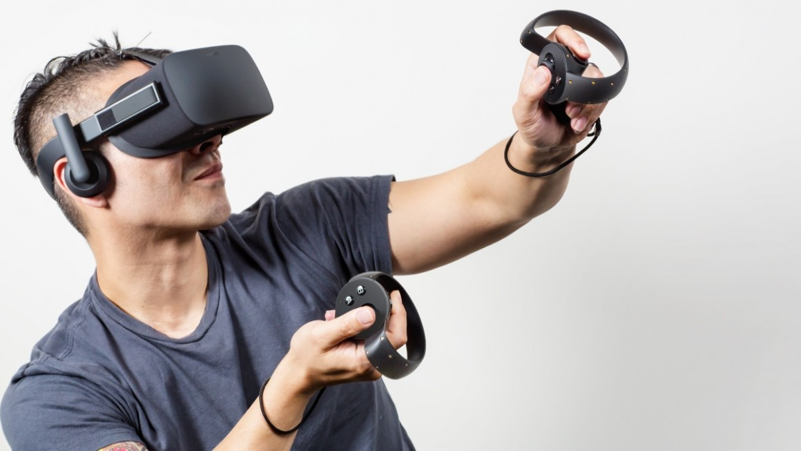 Oculus Rift v PlayStation VR: What is the best VR gaming headset?