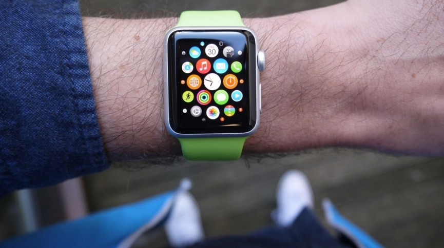 Apple Watch guide