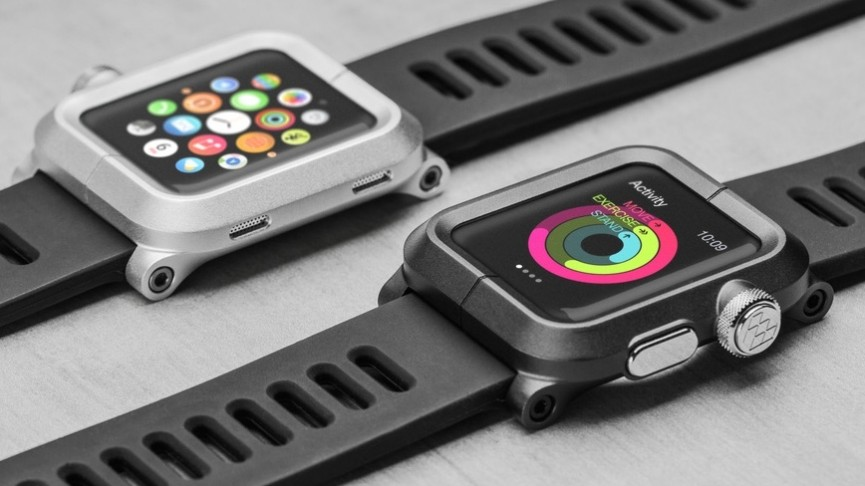 The Best Apple Watch Cases For Added Protection