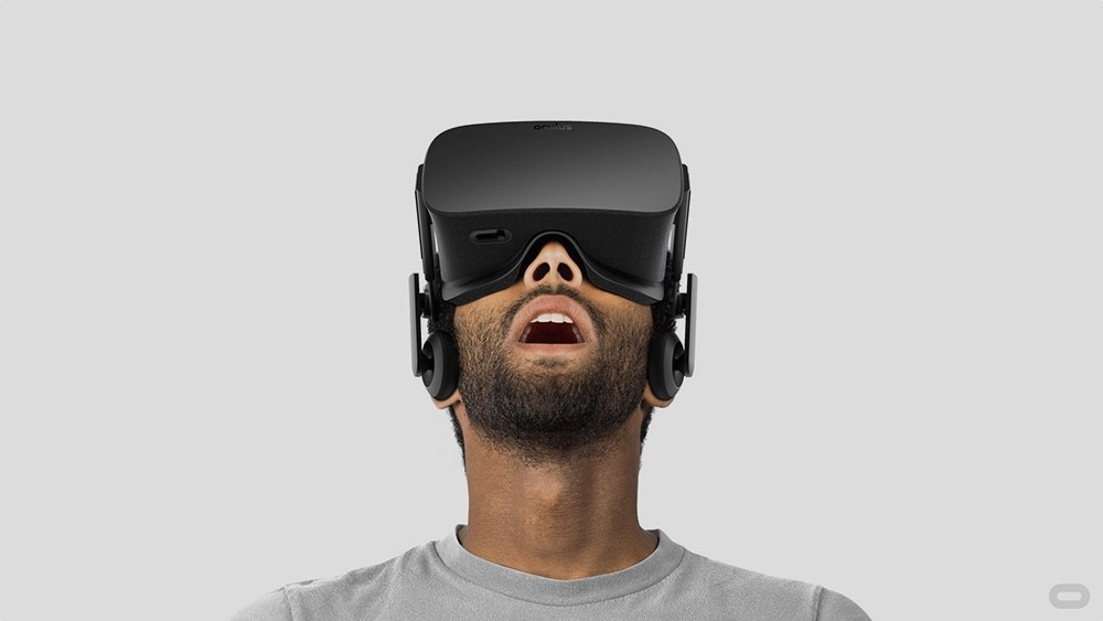 oculus rift video
